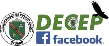 DECEP en Facebook